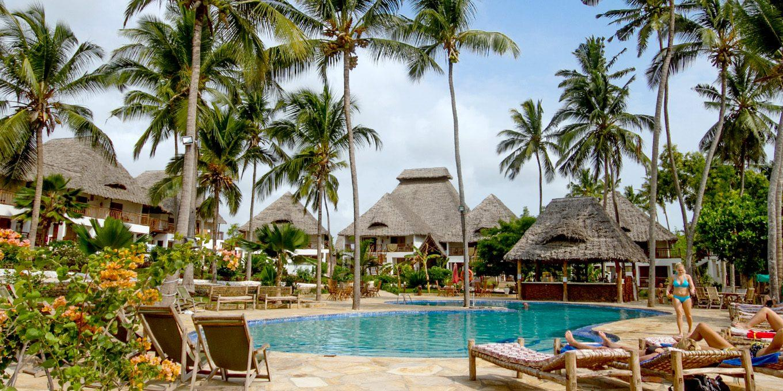 Beach Holidays In Zanzibar Vs City Holidays In Dar Es Salaam