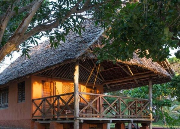 Garden Bungalow zanzibar accommodations deals