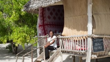 Traditional beauty spa by the beach zanzibar accommodations deals