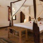 Kichanga Lodge-A place to spend romantic time