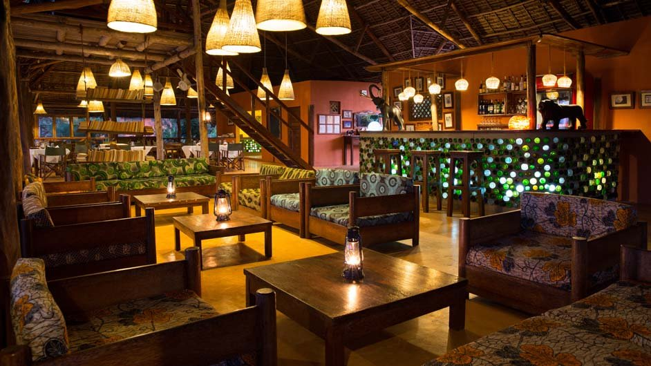 Club house night view zanzibar accommodations deals