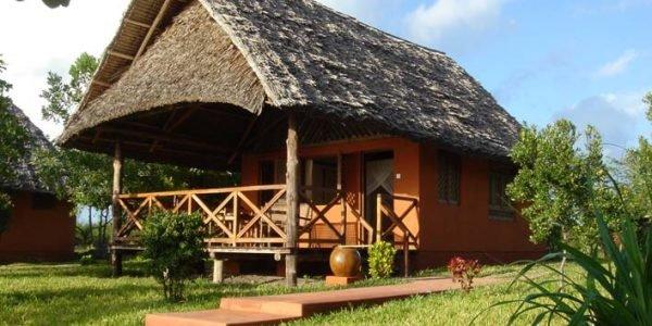Honeymoon suite zanzibar accommodations deals
