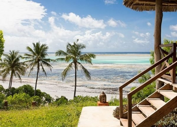 Ocean View Bungalow zanzibar accommodations deals