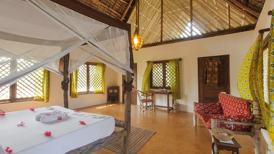 zanzibar accommodations deals