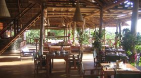 Kichanga Clubhouse zanzibar accommodations deals