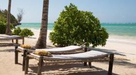 Kichanga Sun Loungers zanzibar accommodations deals