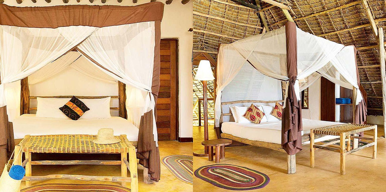 Kichanga-uno dei soggiorni più romantici in tutta Zanzibar ...