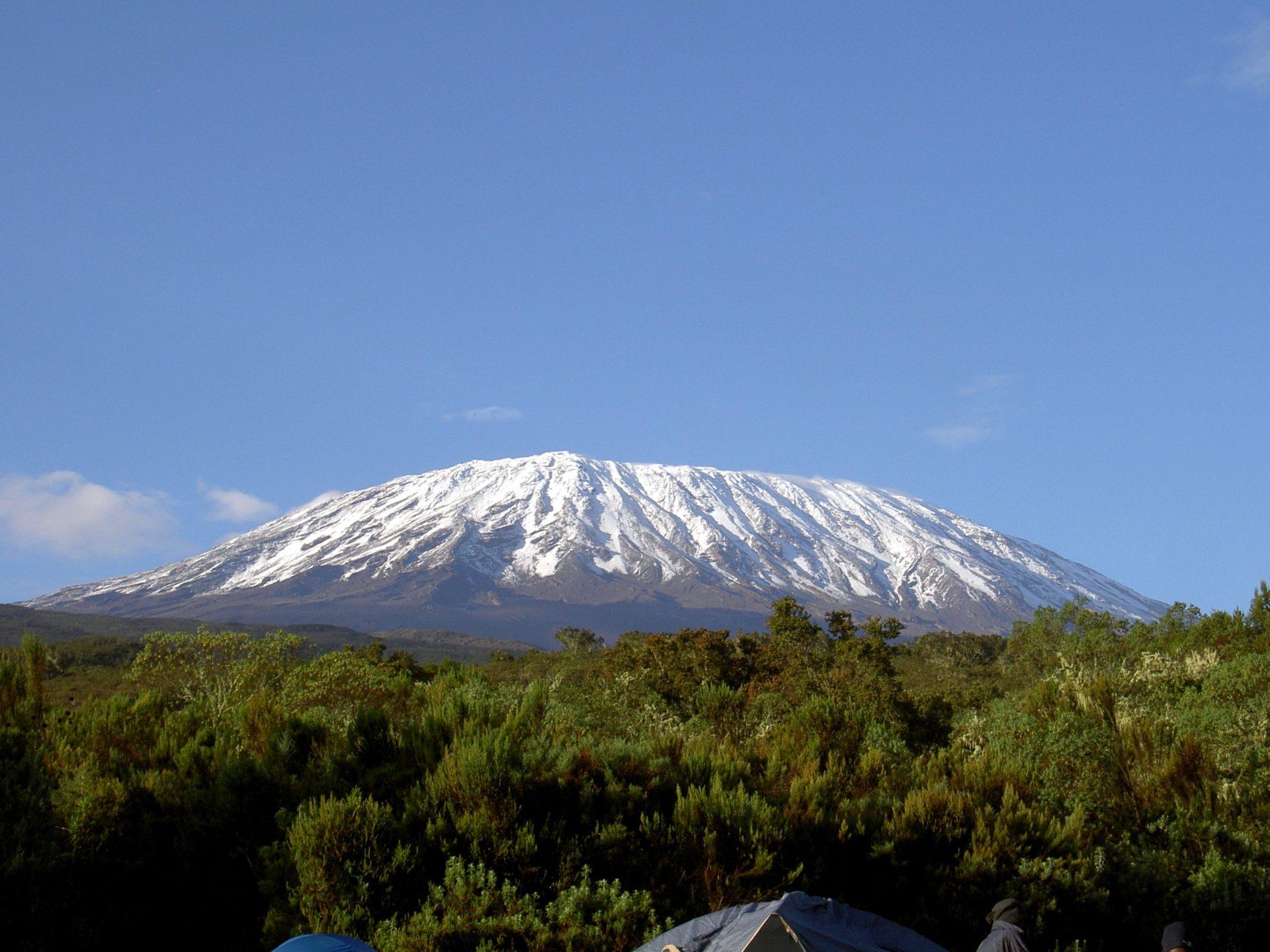 10 Top Rated Tourists Attractions In Tanzania Kichanga Lodge
