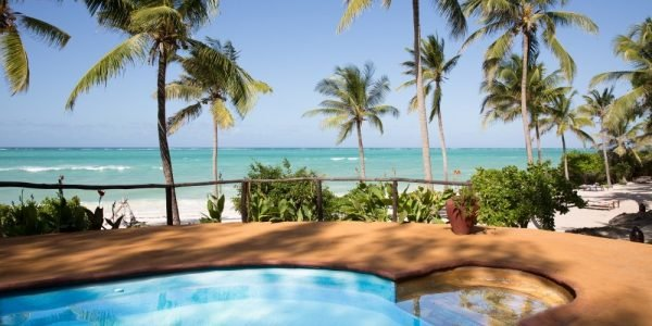 Swimming pool view zanzibar accommodations deals