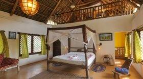 villa-Bedroom zanzibar accommodations deals