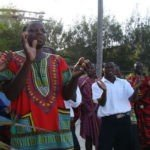 Wedding Celebrations at Kichanga